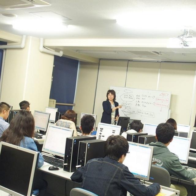 東京スクール・オブ・ビジネス プログラマーになりたいなら、初めてのプログラミング1