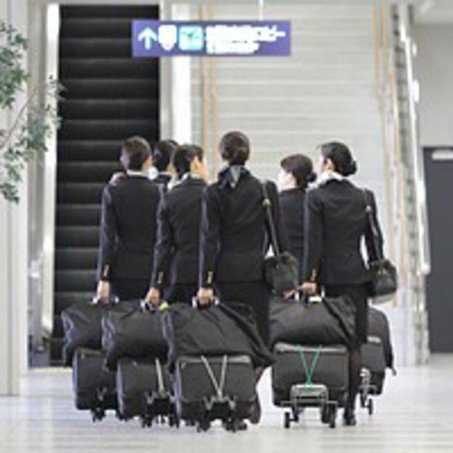 西日本アカデミー航空専門学校 AIRPORT OPEN CAMPUS4