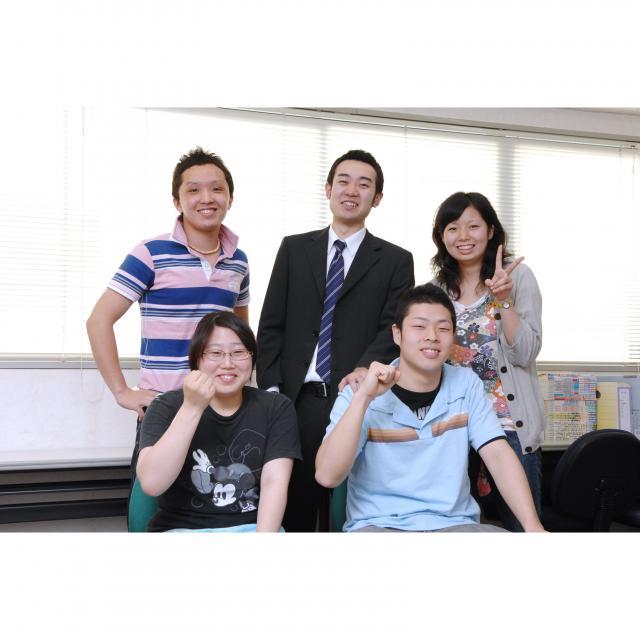 上野法律専門学校 学校説明会1