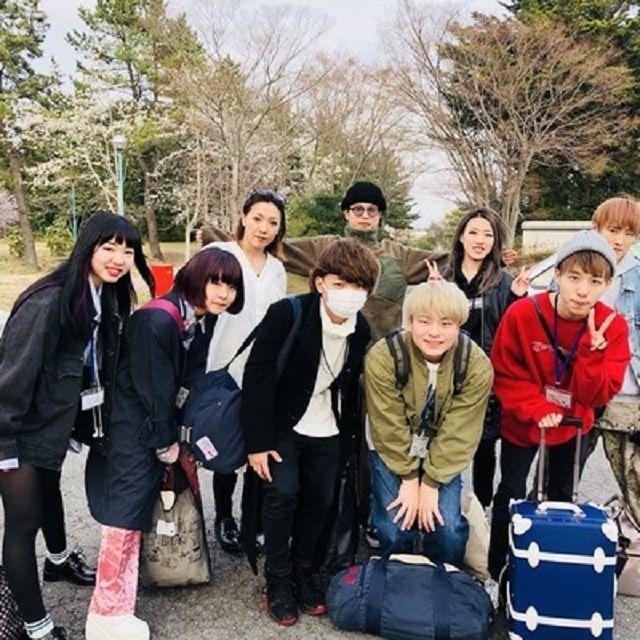総合学園ヒューマンアカデミー東京校 ◆ファッション◆ 高3生☆初めてのオープンキャンパス 1
