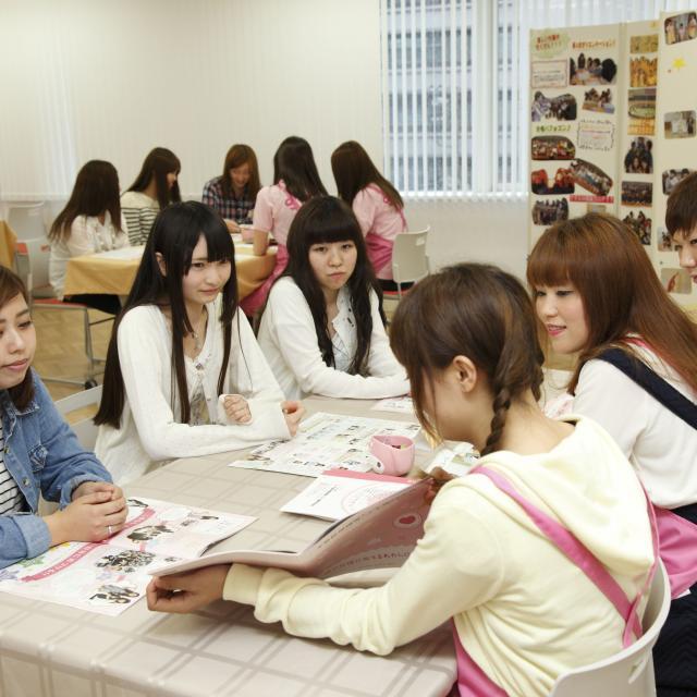 大宮医療秘書専門学校 【授業体験付】欲張りオープンキャンパス1