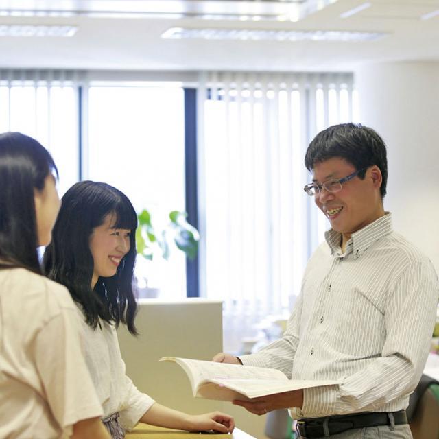 大阪健康福祉短期大学 保育・幼児教育学科★オープンキャンパス1