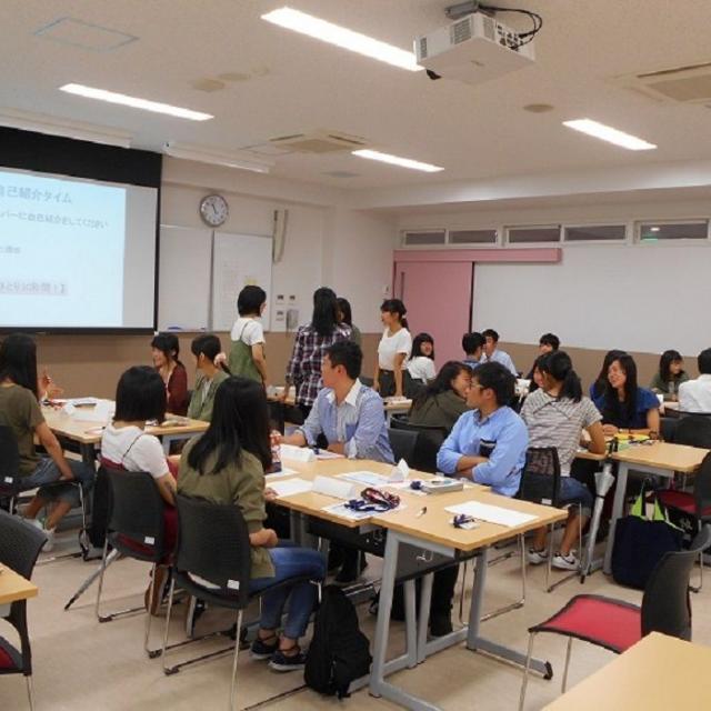 ★授業公開型オープンキャンパス「WEEKDAY CAMPUS VISIT」