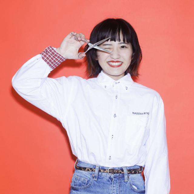 名古屋美容専門学校 NAGOYA BIYO・OPEN CAMPUS ′19!1