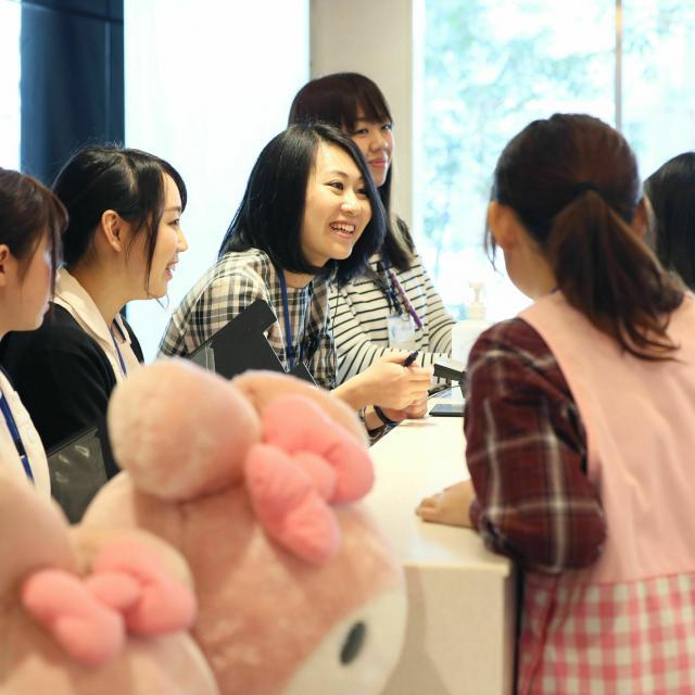 横浜医療秘書歯科助手専門学校 まずはこのイベントに参加*オープンキャンパス*3