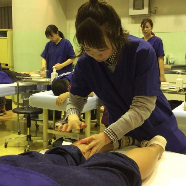 神戸医療福祉専門学校中央校 社会人説明会~大学生・専門学生・主婦・フリーターの方も歓迎~2