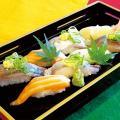山手調理製菓専門学校 【日本】★留学生限定★本格!日本握り寿司!
