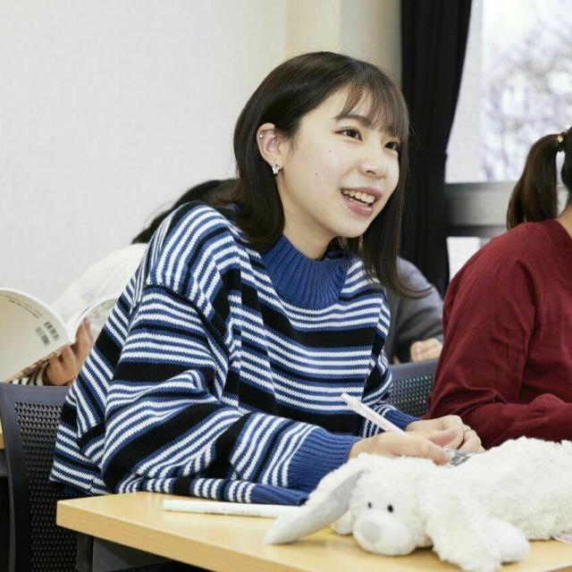 小田原短期大学 来校型オープンキャンパス(入試対策)1