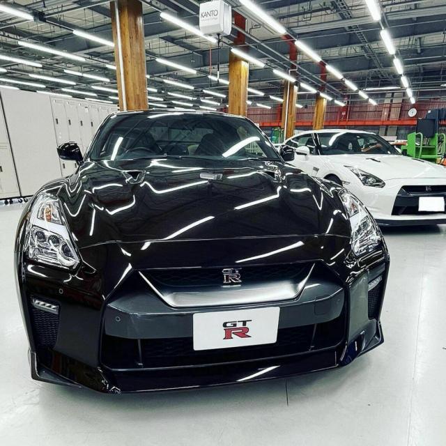 関東工業自動車大学校 【車の同乗体験】GTR,ポルシェなど普段乗れない車に乗れる!1