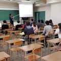 芦屋大学 【経営体験授業】巨大IT(GAFA)企業とマネジメントの未来
