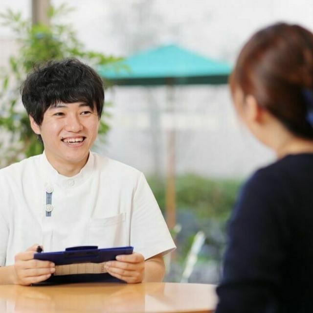 大阪医療技術学園専門学校 心理カウンセラー・精神保健福祉士に興味のある方へのOC☆3