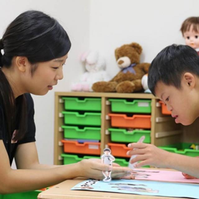 神戸医療福祉専門学校三田校 【言語聴覚士科】ゴールデンウィーク特別オープンキャンパス1
