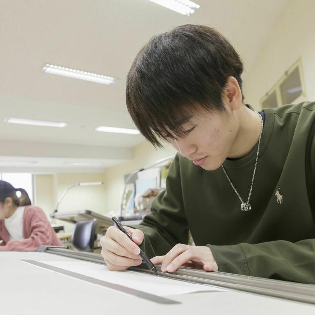 北海道職業能力開発大学校 北海道能開大 2021オープンキャンパス2