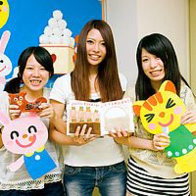福岡こども専門学校 12月オープンキャンパス情報更新しました☆1