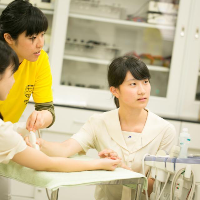新潟医療福祉大学 6月17日(日)オープンキャンパス開催!1