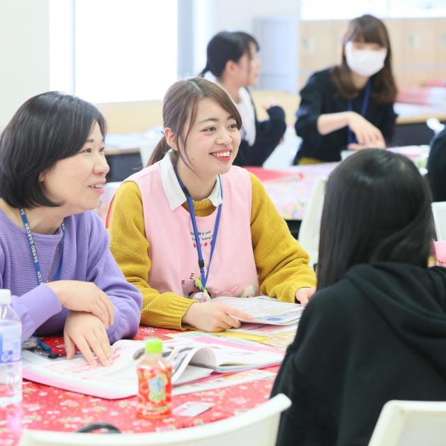 名古屋医療秘書福祉専門学校 オープンキャンパス2