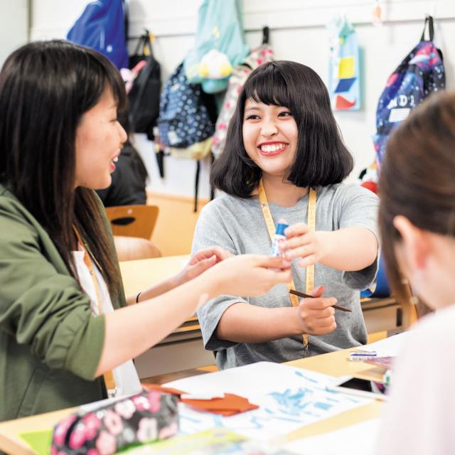 名古屋こども専門学校 【全学年対象】オープンキャンパス★☆3
