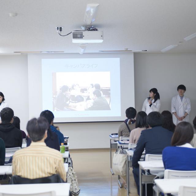 中央医療技術専門学校 7月開催オープンキャンパス!2