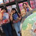 ホスピタリティ ツーリズム専門学校大阪 【旅行】1日ですべてがわかる☆オープンキャンパス☆
