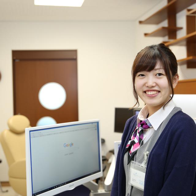 YICビジネスアート専門学校 6/24(日)【医療事務】医療事務コンピュータを使ってみよう1