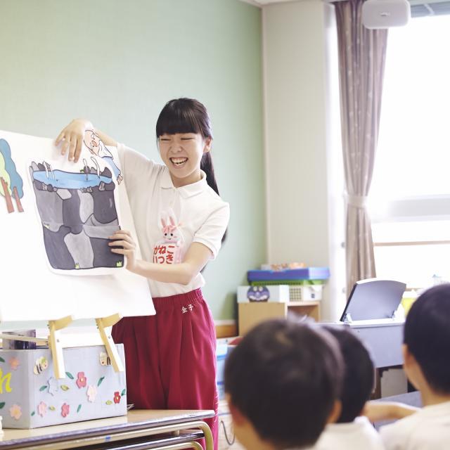 星美学園短期大学 ☆ミニ・オープンキャンパス☆1
