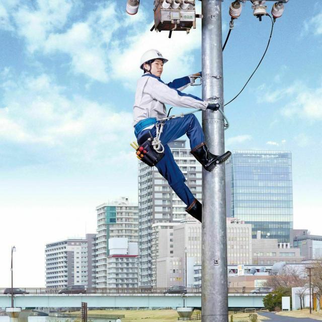 新潟工科専門学校 電気・通信の仕事を目指す方へ!【自作の回路で電気を点灯体験】1