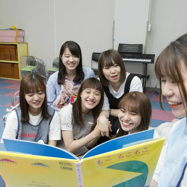 東京立正短期大学 8/29(日)模擬授業付きオープンキャンパス *R-GAP2