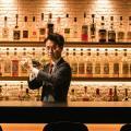 【ホテル】バーテンダー/フルーツカッティング講座/名古屋観光専門学校
