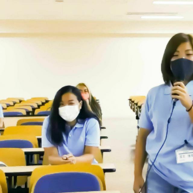 日本経済大学 オンラインオープンキャンパス2
