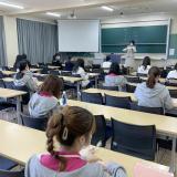 来校型オープンキャンパス(模擬授業)の詳細