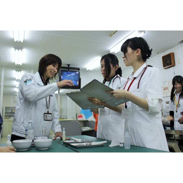 国際ペットワールド専門学校 WaNオープンキャンパス★動物業界を体験♪2