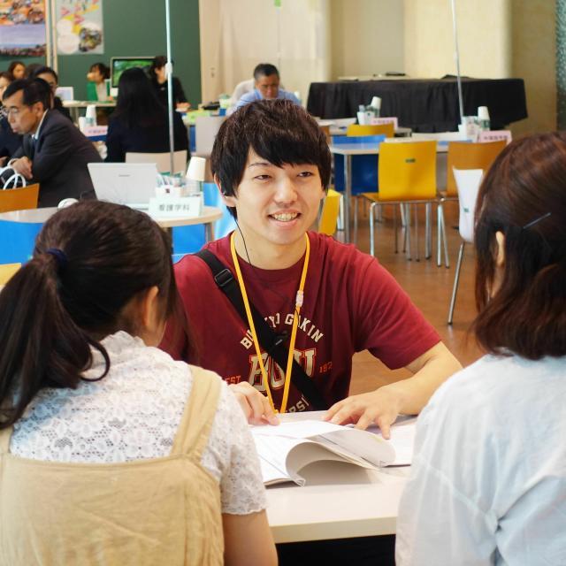 文京学院大学 オープンキャンパス 2020<東京・本郷>1