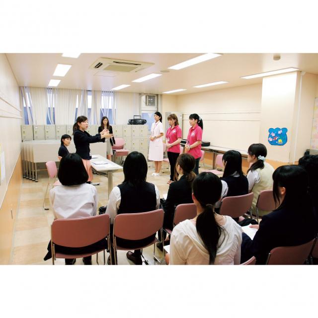 東京こども専門学校 【高校3年生・再進学者おすすめ】特待生セミナー1