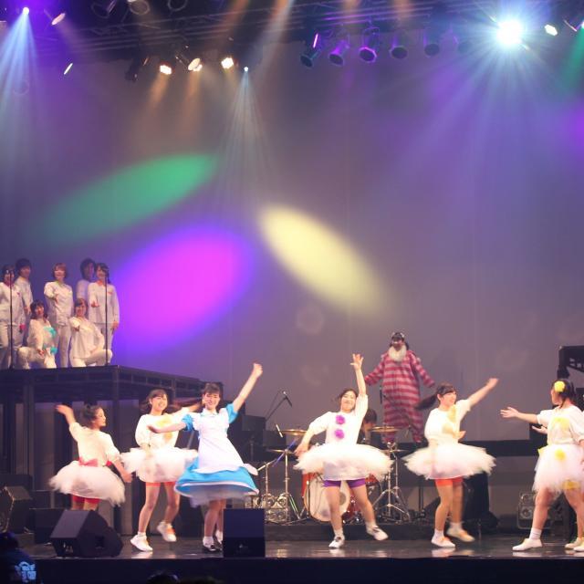 専門学校 名古屋ビジュアルアーツ TVや舞台で活躍する俳優、タレントに!11・12月体験入学2