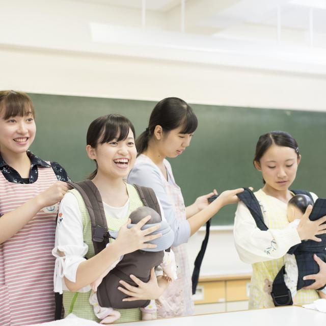 昭和学院短期大学 SHOW CAMPUS 【こども発達専攻】1