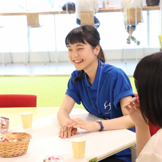 新潟青陵大学 ★オープンキャンパス2019★3