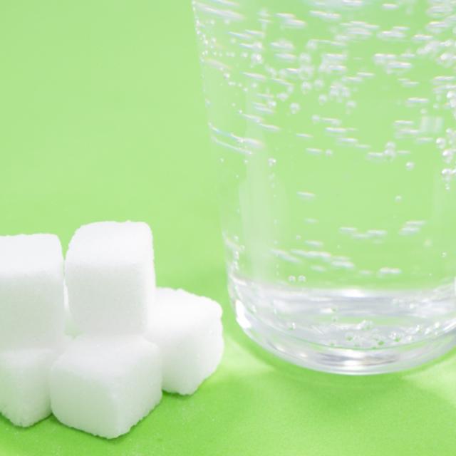 華学園栄養専門学校 砂糖の科学1