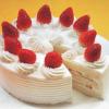 東海調理製菓専門学校 ☆★洋菓子 いちごのショートケーキ★☆