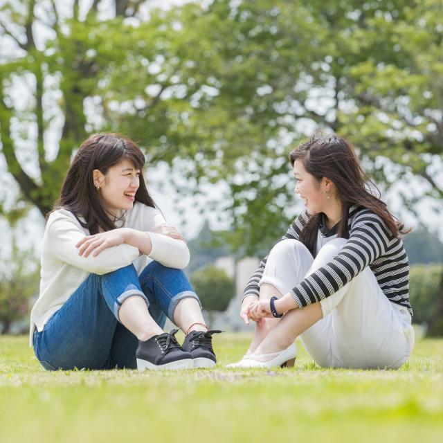 茨城女子短期大学 2018年度 オープンキャンパス1