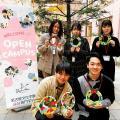 名古屋文化学園保育専門学校 幼稚園のクリスマスを体験しよう