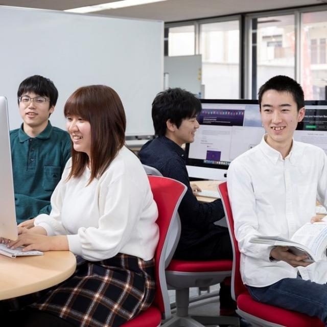 河原電子ビジネス専門学校 夏フェス開催☆AO入試で「なりたい自分」を叶える♪1