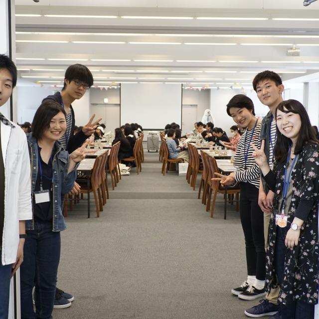 専門学校 岡山情報ビジネス学院 新2・3年生対象オープンキャンパス&保護者対象進学相談会2