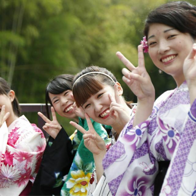 大阪保育福祉専門学校 授業体験「七夕まつりを楽しもう♪」2
