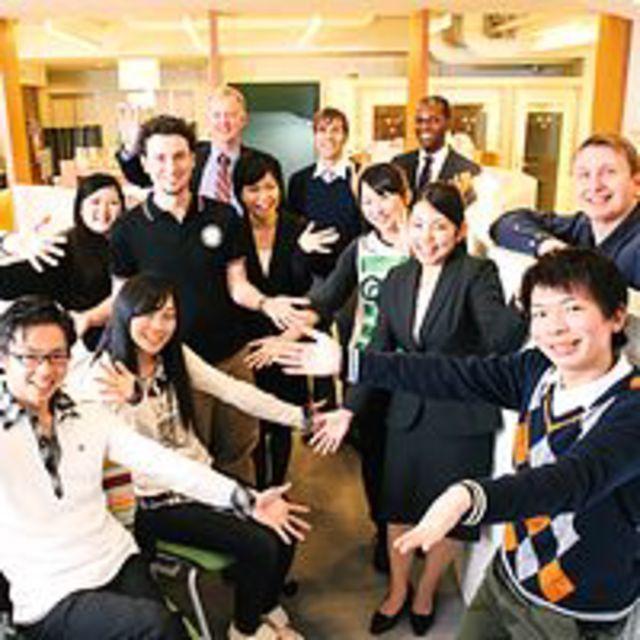 神田外語学院 【神田外語学院】 授業が体験できる!『まるごと体験フェア』1