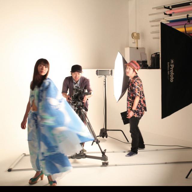 専門学校 九州デザイナー学院 4月の体験入学(ファッション)2