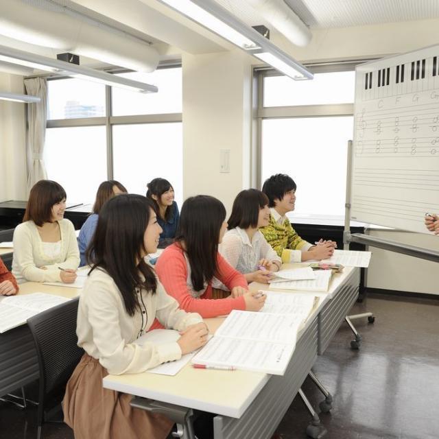 東京教育専門学校 個別見学会4