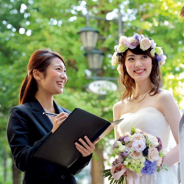 札幌ブライダル&ホテル観光専門学校 ウェディング・ブライダル オープンキャンパス1