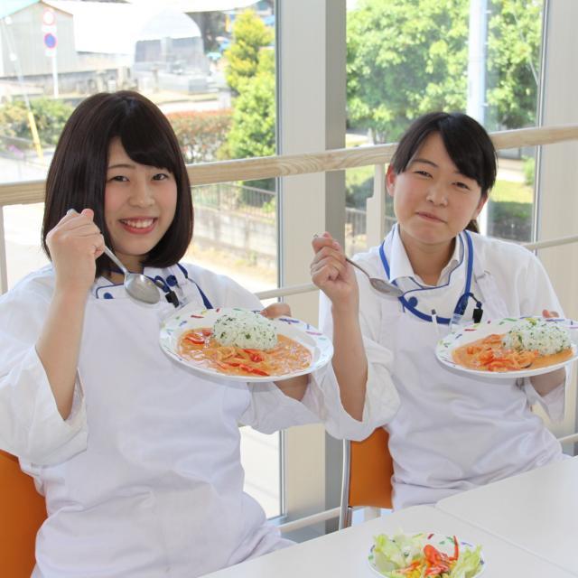 東日本栄養医薬専門学校 オープンキャンパス20181