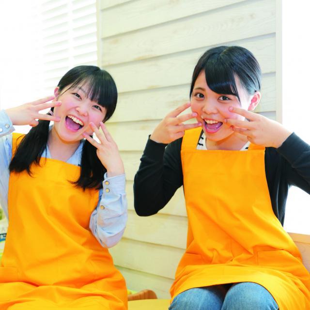 大阪こども専門学校 ◆1日に2つの体験授業ができる!保育よくばりフェス◆3