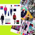 東京デザイナー学院 <なりきり体験>ファッションデザイナー篇